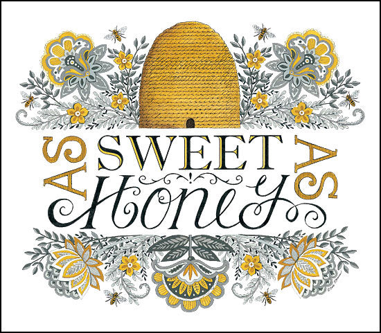 DS1713 - Sweet As Honey