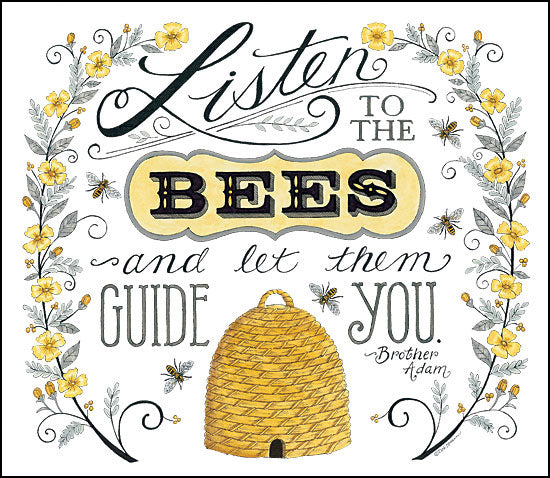 DS1714 - Listen to the Bees