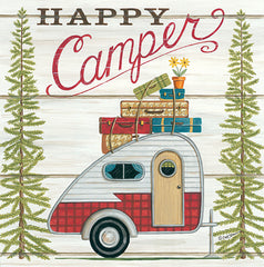 DS1844 - Happy Camper - 12x12
