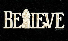 DS1872 - Believe - 18x12