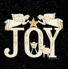 DS1874 - Joy Angels - 12x12