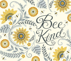 DS1941 - Bee Kind - 12x12