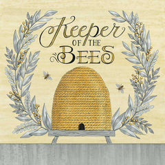 DS1943 - Keeper of Bees - 12x12