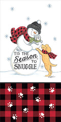 DS1988 - The Season to Snuggle - 9x18
