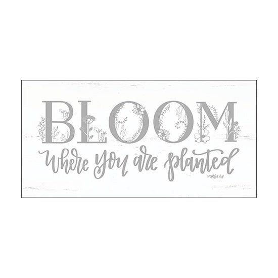 Imperfect Dust DUST178 - Bloom Where You Are Planted, Bloom Where You are Planted, Flowers from Penny Lane