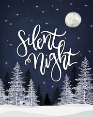 FEN124 - Silent Night - 12x16