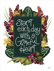 FEN147 - Grateful Heart - 12x16