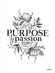 FEN168 - Purpose & Passion  - 12x16