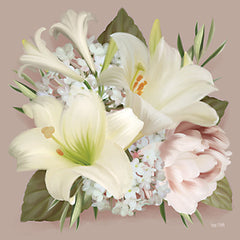 FEN321 - Spring Lily Bouquet - 12x12