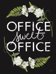 FEN443 - Office Sweet Office - 12x16