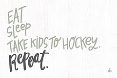 FTL285 - Take Kids to Hockey   - 18x12