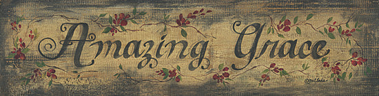 Gail Eads GE157 - Amazing Grace - Amazing Grace, Religious, Signs from Penny Lane Publishing