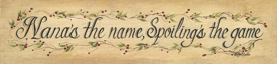 Gail Eads GE209 - Nana's the Name - Grandmother, Nana, Signs from Penny Lane Publishing
