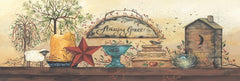 GE219D - Amazing Grace Shelf - 36x12