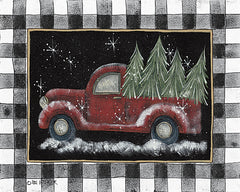 HILL729 - Christmas Trees for Sale - 16x12