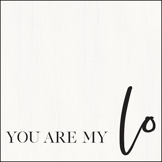 JAXN144 - You Are My Love I - 12x12