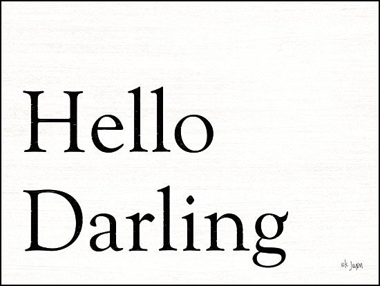 JAXN163 - Hello Darling