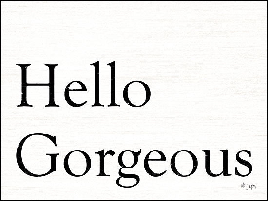 JAXN164 - Hello Gorgeous