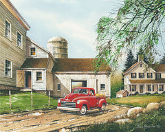JR362 - Rural Living - 16x12