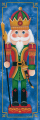 KEN1161A - Christmas Nutcracker - 12x36