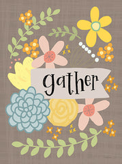 LAR422 - Gather - 12x16