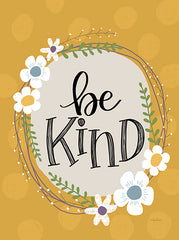 LAR424 - Be Kind - 12x16