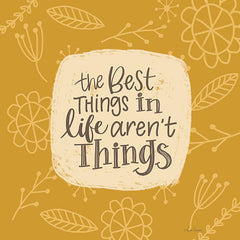 LAR425 - The Best Things in Life Aren't Things - 12x12