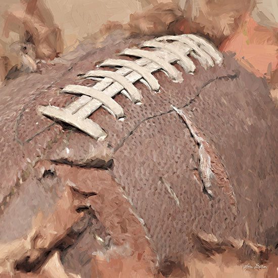Lori Deiter LD2468 - LD2468 - Football Season - 12x12 Football, Photography, Masculine from Penny Lane