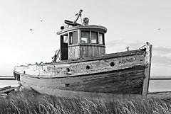 LD2502 - This Old Boat I - 18x12