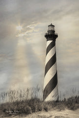 LD922 - Cape Hatteras Lighthouse - 12x18