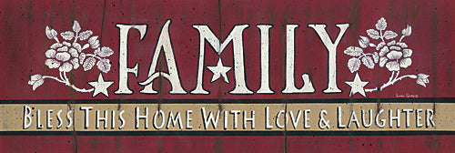 Linda Spivey LS1619 - Family Blessing - Family, Inspirational, Sign from Penny Lane Publishing