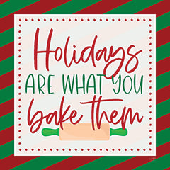 LUX452 - Holidays are What You Bake Them - 12x12