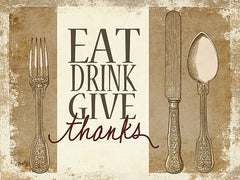 MMD180 - Eat, Drink, Give Thanks - 16x12