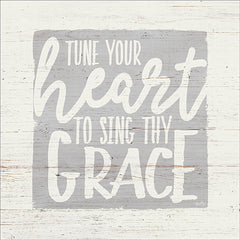 MMD253 - Tune Your Heart to Sing Thy Grace