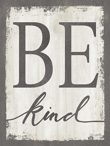 Misty Michelle MMD258 - Be Kind - Typography, Signs from Penny Lane Publishing