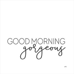 MMD329 - Good Morning Gorgeous  - 12x12