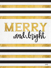 MMD409 - Merry and Bright    - 12x16