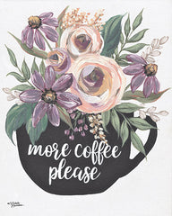 MN217 - More Coffee Please - 12x16