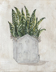 NOR137 - House Plant - 12x16