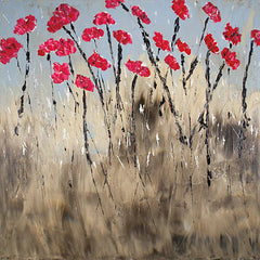 REAR159 - The Poppy Dance - 12x12