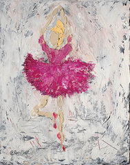 REAR187 - Ballerina on Stage - 16x12