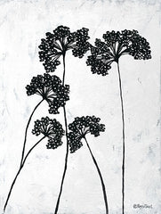 REAR306 - Queen Anne's Lace I - 12x16