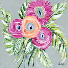REAR322 - Beautiful Blooms - 12x12