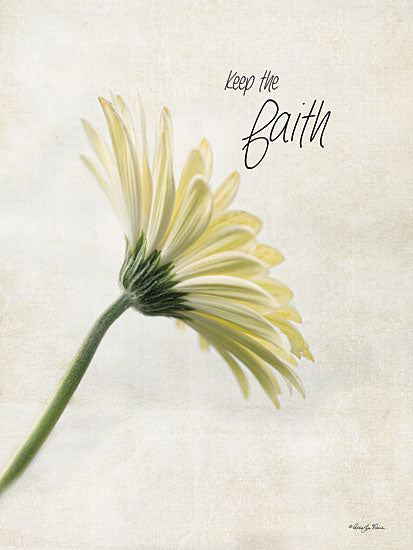 Robin-Lee Vieira RLV430 - Keep the Faith - Daisy, Inspirational from Penny Lane Publishing