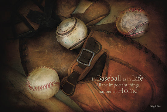 Robin-Lee Vieira RLV507 - Baseball - Baseball, Glove, Sports, Inspirational from Penny Lane Publishing