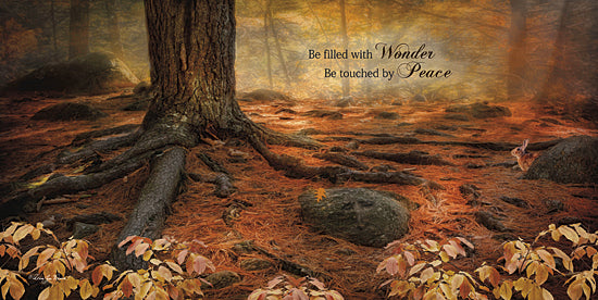 Robin-Lee Vieira RLV509 - Wonder - Trees, Roots, Leaves, Peace, Landscape from Penny Lane Publishing