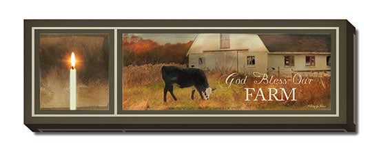 Robin-Lee Vieira RLV537 - Candle, Cow, Landscape, Inspirational, Farm Life, Animals, Signs, Photography from Penny Lane Publishing