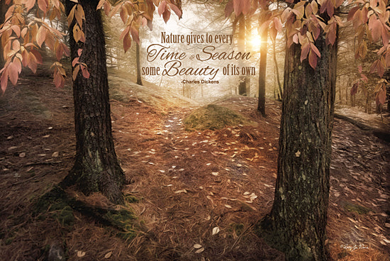 Robin-Lee Vieira RLV559 - Nature's Gift - Farm, Typography, Landscape, Inspirational, Photography, Trees, Path from Penny Lane Publishing