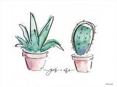 RN107 - You and Me Cactus - 16x12