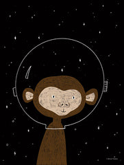RN213 - Monkey in Space - 12x16